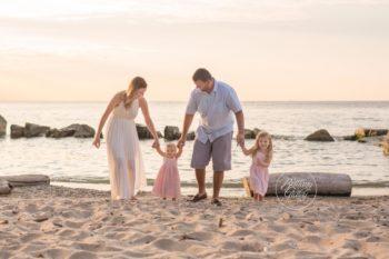 Beach Inspiration | Caterina 12 Months