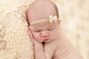 Newborn Baby Girl | Introducing Austyn