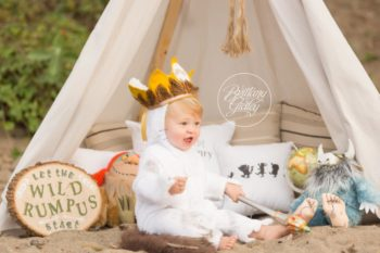 Where The Wild Things Are Dream Session | Henry 12 Months