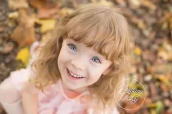 Fall Child Photographer | Elizabeth | Everett Road Covered Bridge