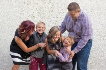 Atlanta Family Photographer | The An Family